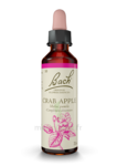 Acheter Fleurs de Bach® Original Crab Apple - 20 ml à SEYNOD