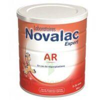 NOVALAC AR 0-36 mois B/800g à SEYNOD