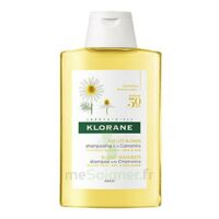Klorane Camomille Shampooing 200ml à SEYNOD