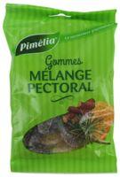 PIMELIA Gommes Mélange pectoral Sachet/100g à SEYNOD