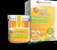 Forte Pharma Propolis Intense Gelée Pot/40g à SEYNOD