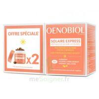 Oenobiol Solaire Express Caps 2b/15 à SEYNOD