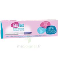 GILBERT ELLE TEST test de grossesse à SEYNOD
