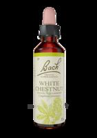 Fleurs de Bach® Original White Chestnut - 20 ml à SEYNOD