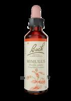 Fleurs De Bach® Original Mimulus - 20 Ml à SEYNOD