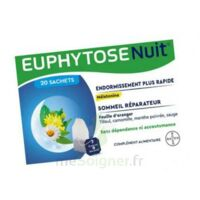 Euphytosenuit Tisane 20 Sachets à SEYNOD