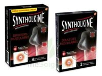 SYNTHOLKINE PATCH PETIT FORMAT, bt 4 à SEYNOD