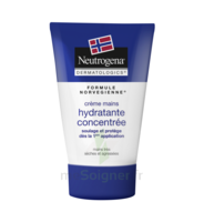 Neutrogena Crème Mains Hydratante Concentrée T/50ml à SEYNOD