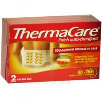 THERMACARE, bt 2 à SEYNOD