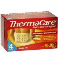 THERMACARE, pack 4 à SEYNOD