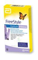 Freestyle Optium Beta-Cetones électrodes B/10 à SEYNOD