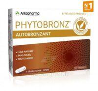 Phytobronz Autobronzant Gélules B/30