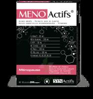 Synactifs Menoactifs Gélules B/60 à SEYNOD