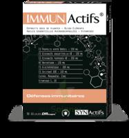 Synactifs Immunactifs Gélules B/30 à SEYNOD