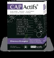 Synactifs Capactifs Gélules B/120 à SEYNOD