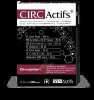Synactifs Circatifs Gélules B/30 à SEYNOD