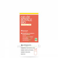 Aragan Gelée Royale Bio 15000 mg Gelée Fl pompe airless/18g à SEYNOD