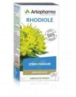 Arkogélules Rhodiole Gélules Fl/45 à SEYNOD