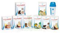 Ergynutril Préparation hyperprotéinée pour boisson chocolat chaud Pot/300g à SEYNOD