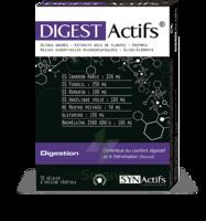 Synactifs Digestactifs Gélules B/30 à SEYNOD