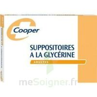Glycerine Cooper, Fl 1 L à SEYNOD