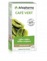 Arkogélules Café vert Gélules Fl/45 à SEYNOD