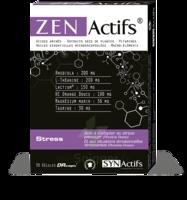 Synactifs Zenactifs Gélules B/30 à SEYNOD