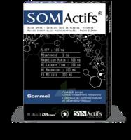 Synactifs Somactifs Gélules B/30 à SEYNOD
