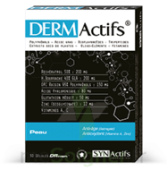 Synactifs Dermactifs Gélules B/30 à SEYNOD