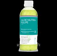 Aragan Aloé Nutra-Pulpe Boisson Concentration x 2 Fl/500ml à SEYNOD