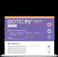 Aragan Biotic P7 Adulte Poudre 30 Sticks à SEYNOD
