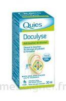 Doculyse Solution Auriculaire Bouchon Cerumen 30ml à SEYNOD