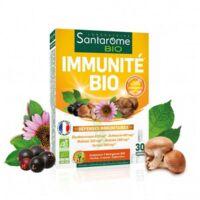 Santarome Bio Gélules Immunité B/30 à SEYNOD