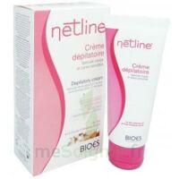 Netline Creme Depilatoire Visage Zones Sensibles, Tube 75 Ml à SEYNOD