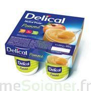 DELICAL NUTRA'POTE DESSERT AUX FRUITS, 200 g x 4 à SEYNOD
