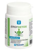 Ergydetox Gélules B/60