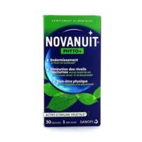 Novanuit Phyto+ Comprimés B/30 à SEYNOD