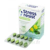 Stress Resist Comprimés Stress & Fatigue B/30 à SEYNOD