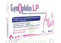 GYNOPHILUS LP COMPRIMES VAGINAUX, bt 2 à SEYNOD