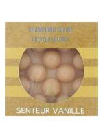 Valdispharm Shampooing solide Vanille cheveux colorés B/55g à SEYNOD