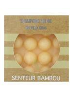 Valdispharm Shampooing Solide Bambou Cheveux Gras B/55g à SEYNOD