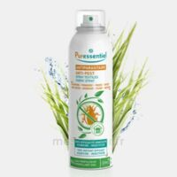 Puressentiel Assainissant Spray Textiles Anti Parasitaire - 150 ml à SEYNOD