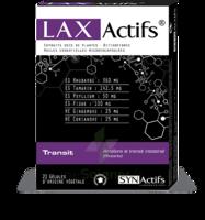 Synactifs Laxatifs Gélules B/20 à SEYNOD