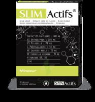 Synactifs Slimactifs Gélules B/30 à SEYNOD