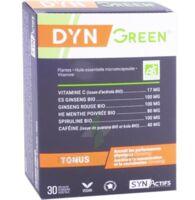 Synactifs Dyngreen Bio Gélules B/30 à SEYNOD