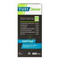 Synactifs Tuxigreen Bio Sirop Fl/125ml à SEYNOD