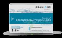 Granions Décontractant Musculaire Solution Buvable 2b/30 Ampoules/2ml à SEYNOD