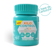 Kilo Control By Xls Médical B/30 à SEYNOD