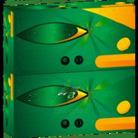 BEROCCA ENERGIE Comprimés effervescents orange B/60 à SEYNOD