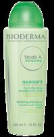 Node A Shampooing Crème Apaisant Cuir Chevelu Sensible Irrité Fl/400ml